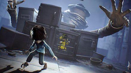 Vid�o : Trailer du premier DLC de Little Nightmares