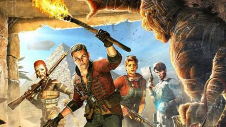 Vidéo : Strange Brigade - Post-Launch Panache!