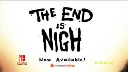 Vidéo : The End is Nigh : Trailer Switch