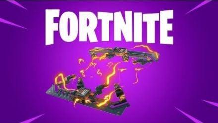 vidéo : Fortnite - Piège électrique - Nouvel objet