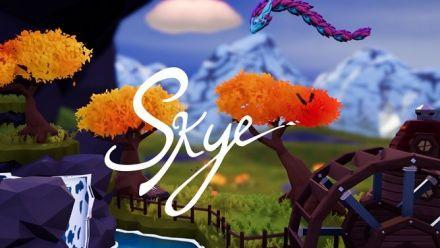 Vid�o : Skye : Premier trailer