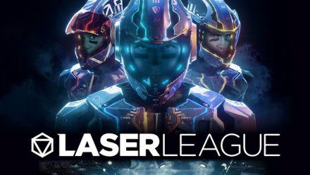 Vidéo : Laser League s'annonce en vidéo