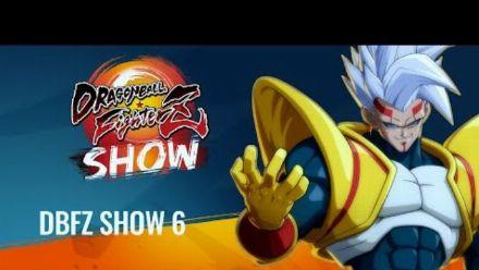 Vid�o : Dragon Ball FighterZ Battle Hour - English
