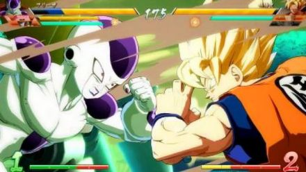 50 minutes de gameplay de Dragon Ball FighterZ