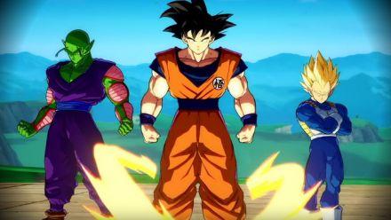 Dragon Ball FighterZ : Nos vidéos maison de la Bêta fermée