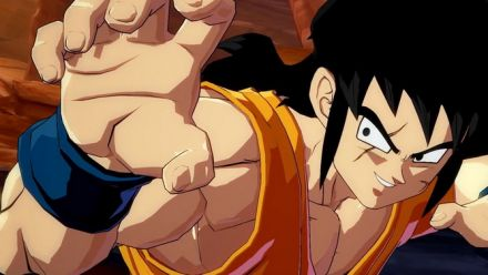 vidéo : TGS 2017 : Dragon Ball FighterZ, trailer de Yamcha