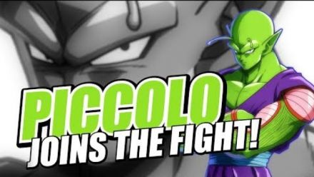 Dragon Ball FighterZ : Bande-annonce Piccolo