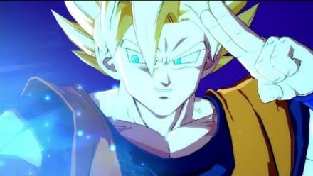 Dragon Ball FighterZ : Trailer Jump Festa 2017