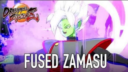 Dragon Ball FighterZ - XB1/PS4/PC - Fused Zamasu