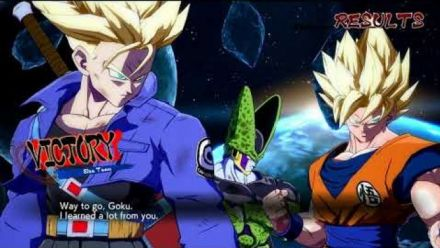 Dragon Ball FighterZ : Il joue avec un clavier Rock Band pendant un tournoi