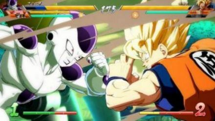 Dragon Ball FighterZ : Tournoi ESL Gamescom 2017