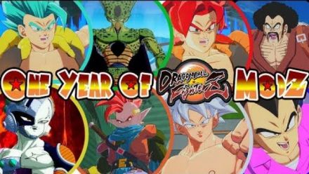 Dragon Ball FighterZ : Vidéo de compilation des mods