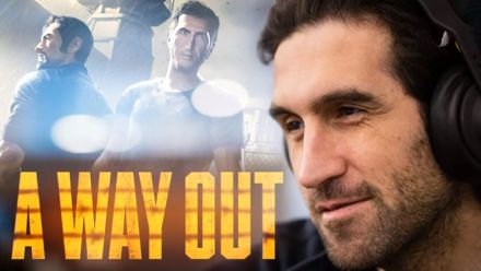 A Way Out : Séquence de gameplay commentée par Josef Fares
