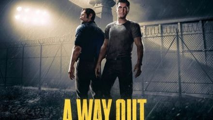 Vid�o : A Way Out Trailer Annonce E3 2017 VOSTFR