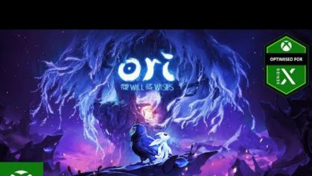 Vid�o : Ori and the Will of the Wisps - Optimized for Xbox Series X Announce