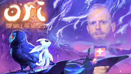 Ori ant the Will of the Wisps Premières impressions
