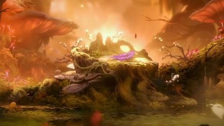 Vid�o : Ori and the Will of the Wisps E3 2017 Teaser