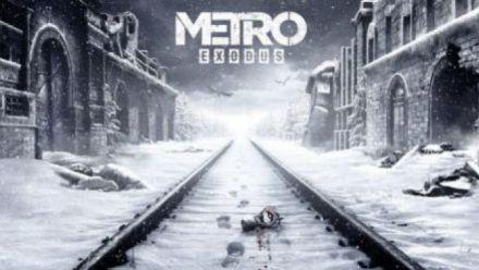Vid�o : E3 2017 : Metro Exodus - Trailer de gameplay conférence Xbox