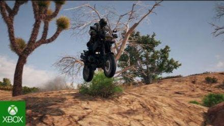 vidéo : X018 : Annonce de PUBG sur Xbox Game Pass