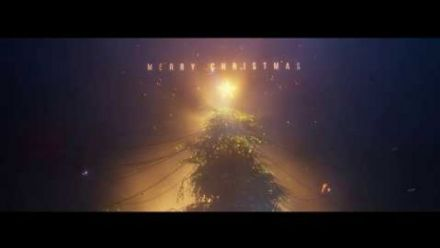 Vid�o : The Last Night : Merry Christmas from Odd Tales