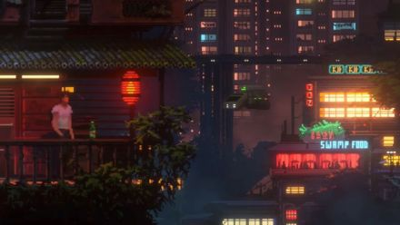 Vid�o : The Last Night - E3 2017 trailer