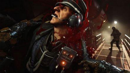 Vid�o : Wolfenstein II: The New Colossus - Les nazis, c'est fini !