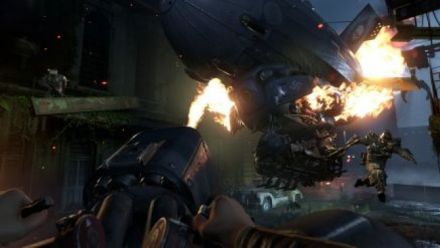 Vid�o : Test vidéo de Wolfenstein II : The New Colossus