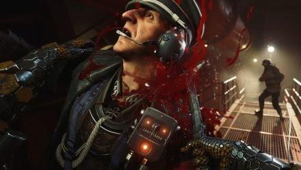 Vid�o : Wolfenstein II : Trailer de lancement