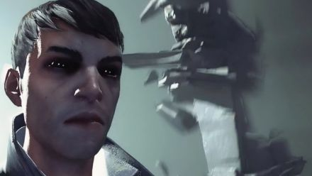 Vid�o : Dishonored : La Mort de l'Outsider - Gameplay Trailer