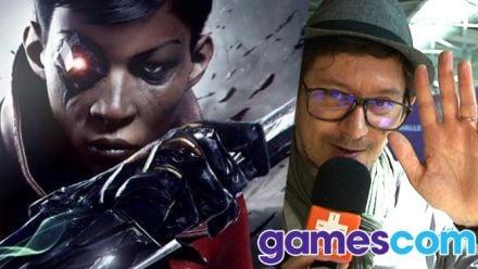 Gamescom : Dishonored La Mort de l'Outsider, nos impressions tranchantes