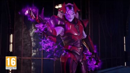 Vidéo : XCOM 2 : War of the Chosen, l'extension en vidéo