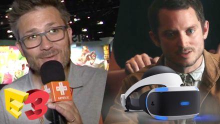 Vid�o : Transference impressions E3 2017