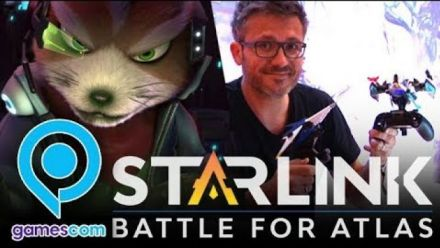 Starlink : Impressions Gamescom 2018