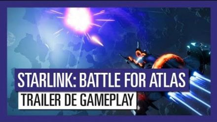 Starlink - Trailer de gameplay