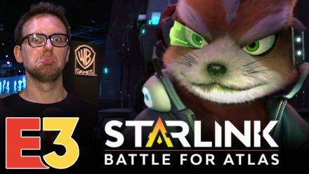 E3 2018 : Nos impressions de Starlink