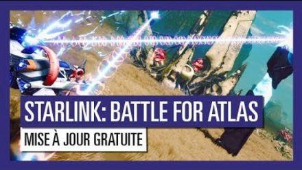 Starlink - Trailer de de la mise à jour gratuite de Noël 2018
