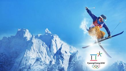 Vid�o : Steep Road to Olympics - trailer Bêta ouverte