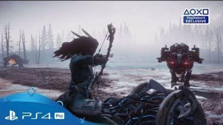 Horizon Zero Dawn : The Frozen Wilds