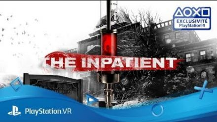 Vid�o : The Inpatient : Trailer de lancement