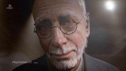 Vid�o : The Inpatient E3 trailer