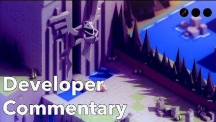 vidéo : Tunic : Developer Commentary Gameplay Demo