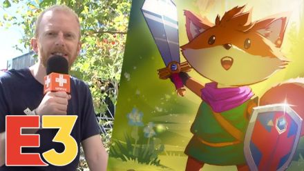 Vid�o : E3 2018 : Nos impressions de Tunic