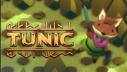 vidéo : Tunic : Xbox One E3 2018