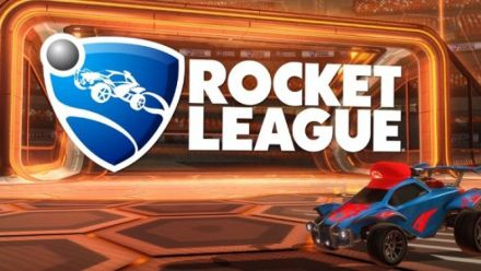 Rocket League Trailer E3 2017 Annonce