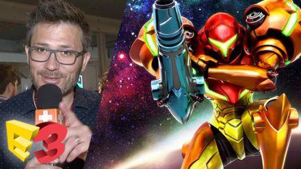 Vid�o : E3 2017 : Nos impressions de Metroid : Samus Returns