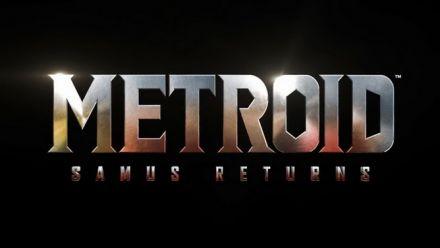 Vid�o : Metroid Samus Returns s'annonce en vidéo