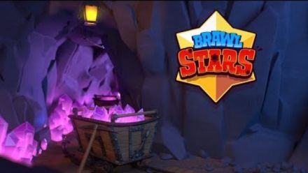 Vid�o : Brawl Stars se dévoile en vidéo