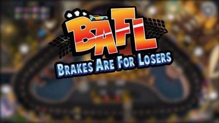 Vidéo : Brakes Are For Losers annonce sa sortie