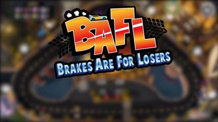 Vid�o : Brakes Are For Losers annonce sa sortie