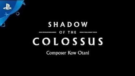 Shadow of the Colossus : Interview de Kow Otani